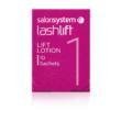 Salonsystem Lash Lift szett 10 vendégre