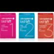 Salonsystem Lash Lift - Nourish / Tápláló lotion - 15 tasak