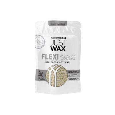 JUST WAX FLEXI Teafa elasztikus wax 700g